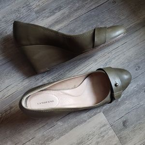 f057f75a8eb Lands' End Wedges for Women | Poshmark